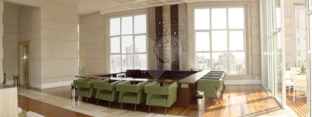 apartamento-são paulo-vila nova conceição   ref.: 345-im125638 - 345-im125638