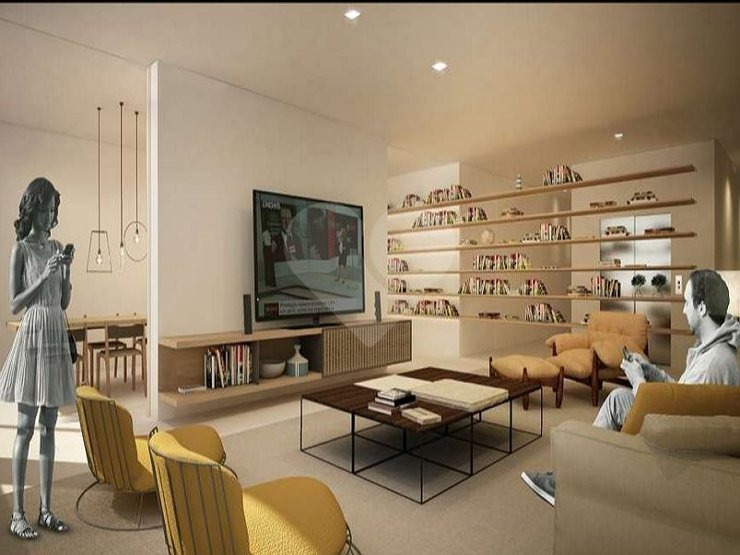 apartamento-são paulo-vila olímpia | ref.: 353-im299666 - 353-im299666