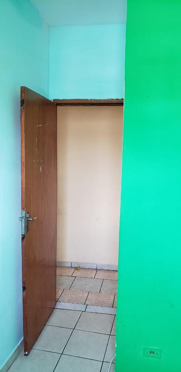 apartamento sobre loja