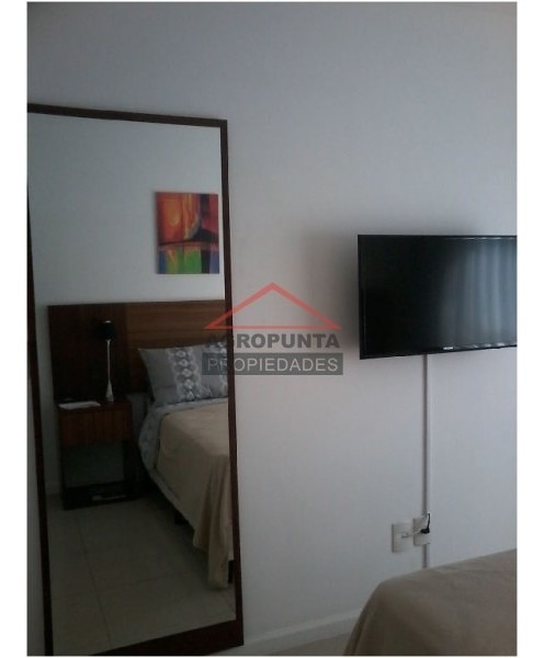 apartamento sobre  roosevelt con todos los servicios -ref:2205