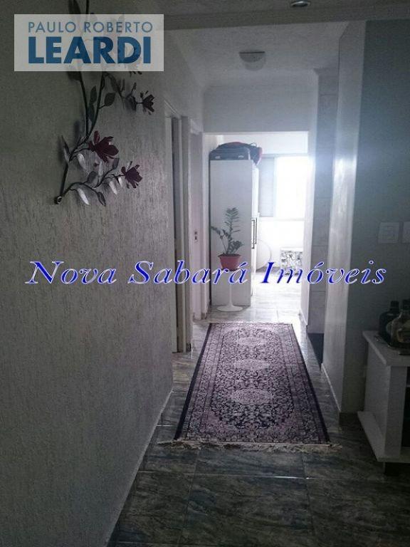 apartamento socorro - são paulo - ref: 534021