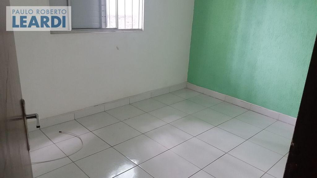 apartamento socorro - são paulo - ref: 534358