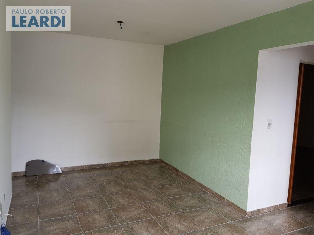 apartamento socorro - são paulo - ref: 543474