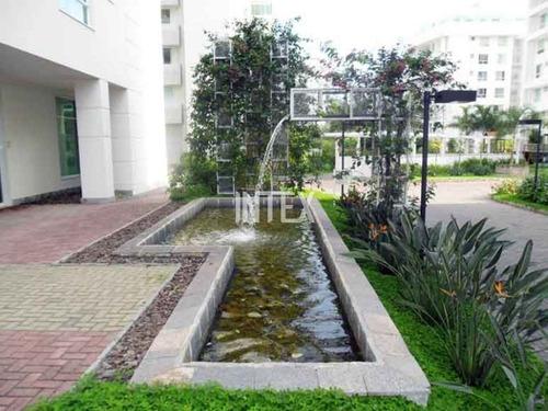 apartamento sol da manhã 4qts 2sts 2vgs em são francisco - ap00407 - 34231796