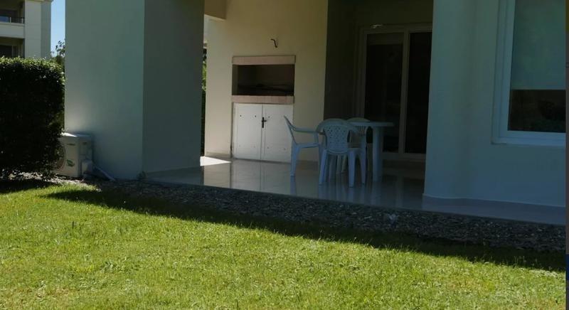 apartamento - solanas. green park. con patio