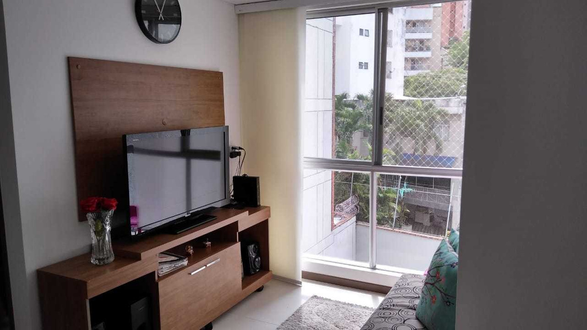 apartamento solario del rio santa teresita
