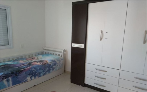 apartamento spazio água branca 3 dormitórios ref 6376
