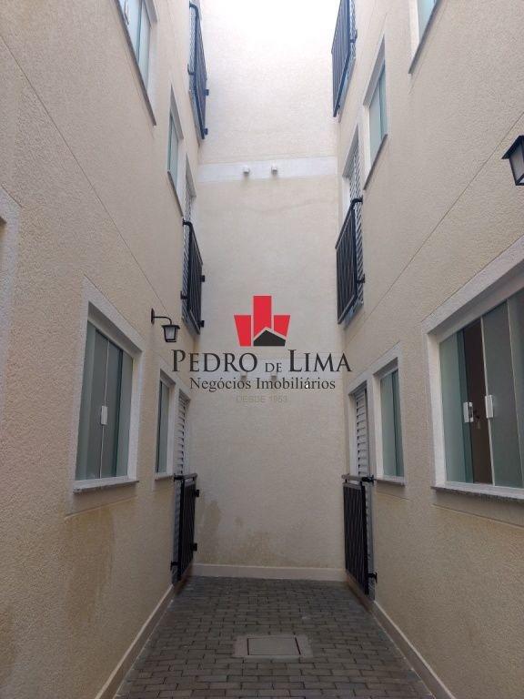 apartamento stúdio 1 dormitório em patriarca. - pe27031