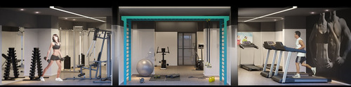 apartamento studio bom retiro 1 vaga fase final de obras