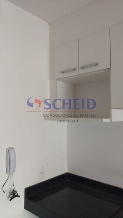 apartamento studio com 29 m² para locação no brooklin - mr68523