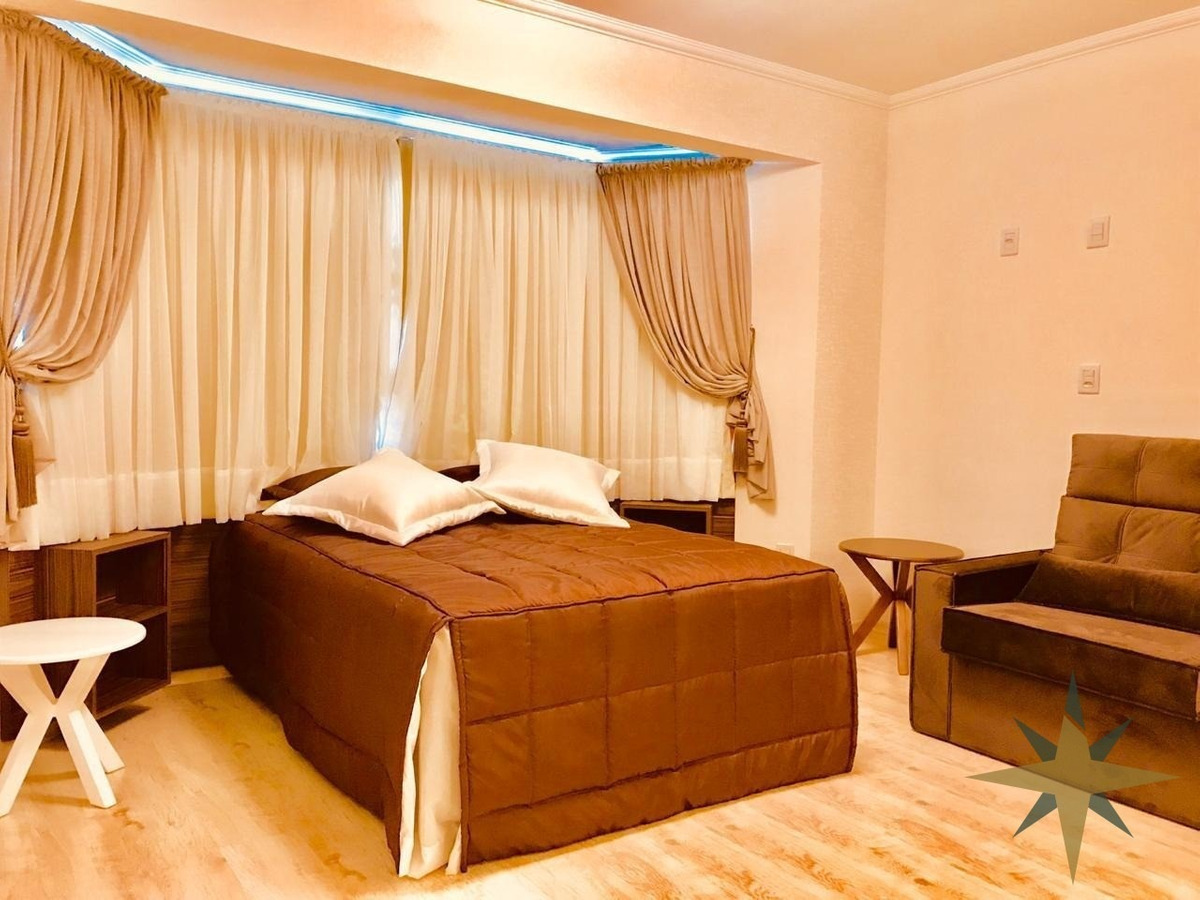 apartamento studio, loft, kitnet em canela rs - 683 - 34067086