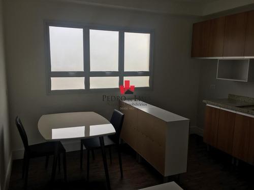 apartamento studio no vila formosa nunca habitado. próximo ao shopping anália franco - tp14657