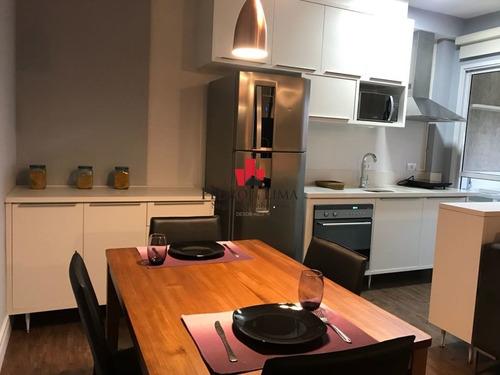 apartamento studio novo nunca habitado, tem 40,10 m² está localizado no bairro de vila formosa - tp14652