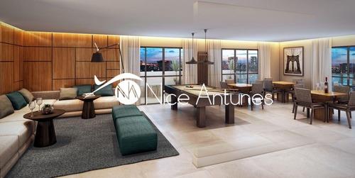 apartamento studio, novo, venda, jardim paulista, zona sul - na7351