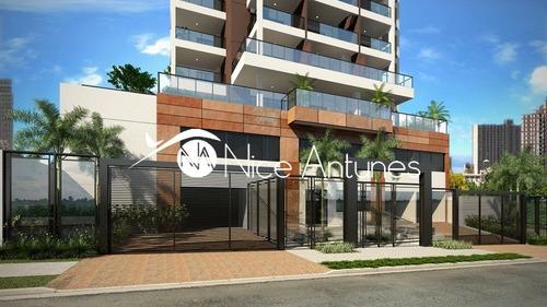 apartamento studio, novo, venda, jardim paulista, zona sul - na7372