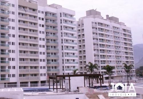 apartamento sublime 2 quartos - oportunidade - 142