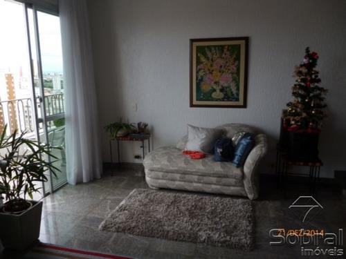 apartamento - sumare - ref: 17565 - v-17565