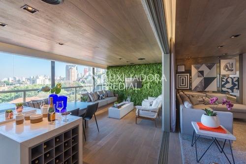 apartamento - sumarezinho - ref: 250429 - v-250429