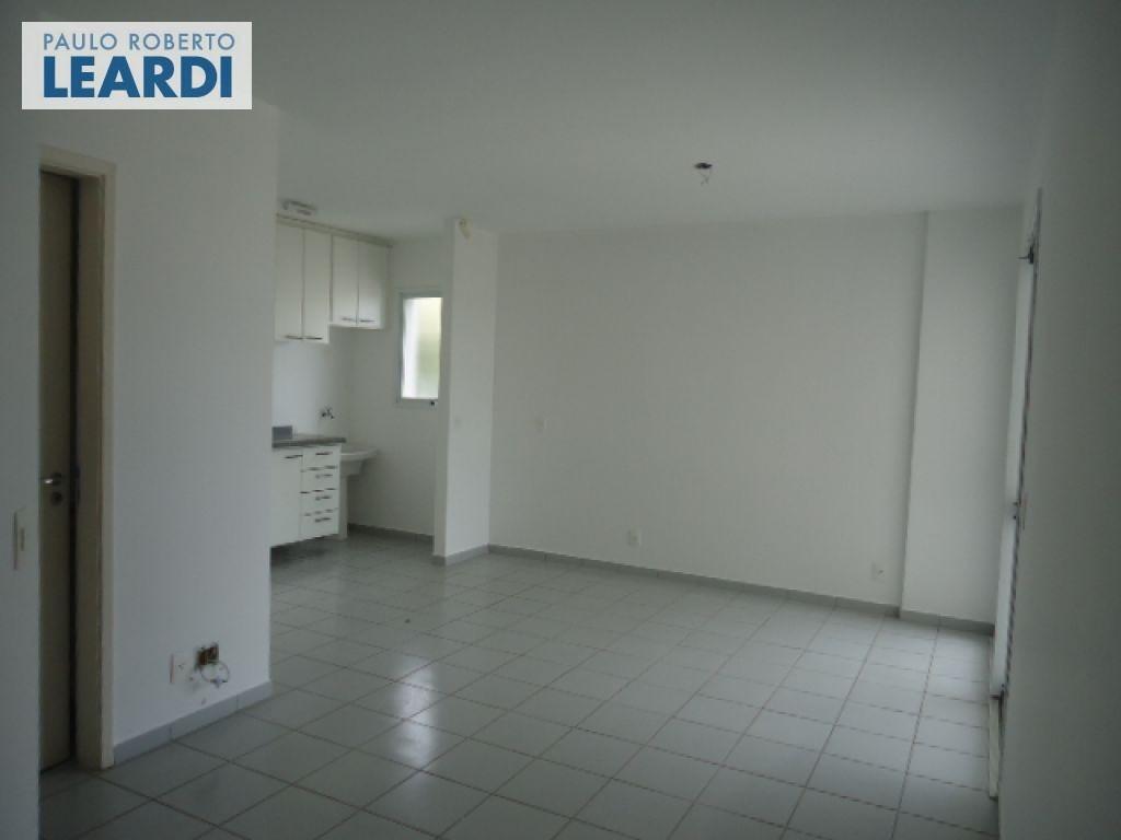 apartamento sumarezinho  - são paulo - ref: 468696