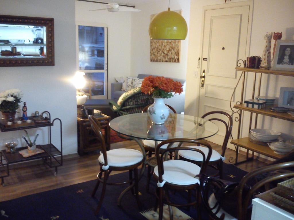 apartamento sumarezinho - são paulo - ref: 518790