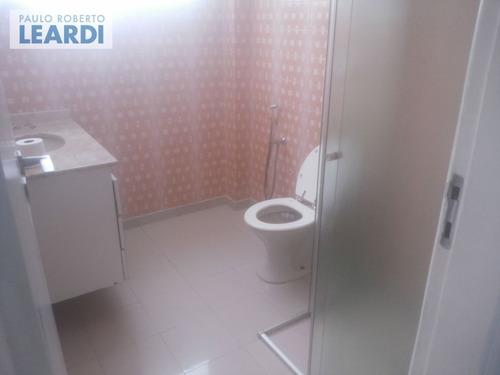 apartamento sumarezinho  - são paulo - ref: 530924