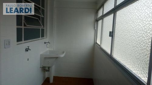 apartamento sumarezinho  - são paulo - ref: 531039