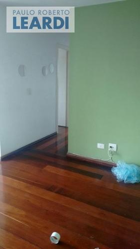 apartamento sumarezinho  - são paulo - ref: 552579