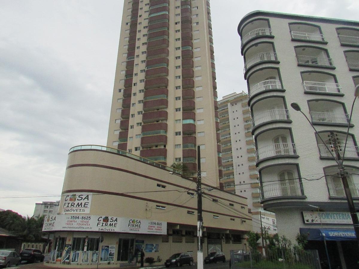 apartamento super novo no centro do caiçara 2 dormitórios