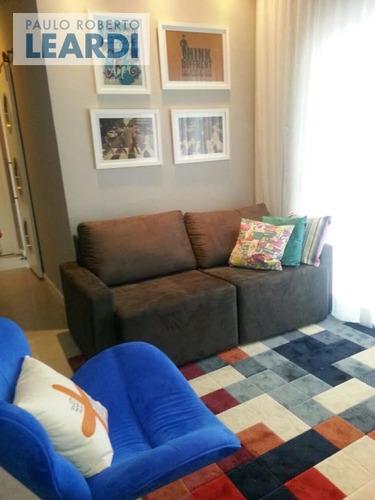 apartamento super quadra morumbi - são paulo - ref: 549172
