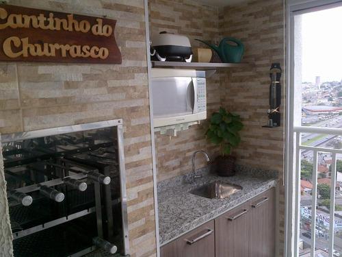 apartamento  supera guarulhos 86m¿ ¿ venda, vila augusta - c