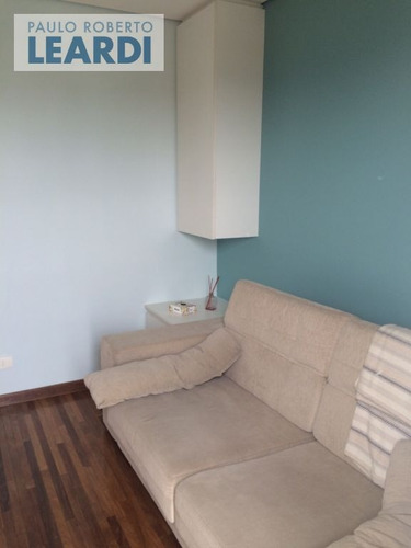 apartamento tamboré - barueri - ref: 438468