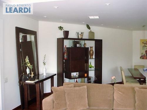 apartamento tamboré - barueri - ref: 498736