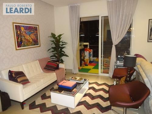 apartamento tamboré - santana de parnaíba - ref: 435313