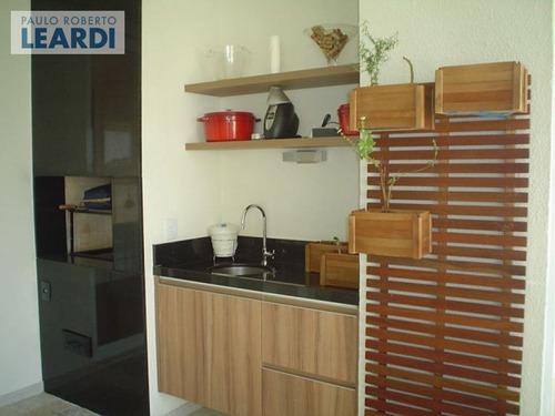 apartamento tamboré - santana de parnaíba - ref: 452852