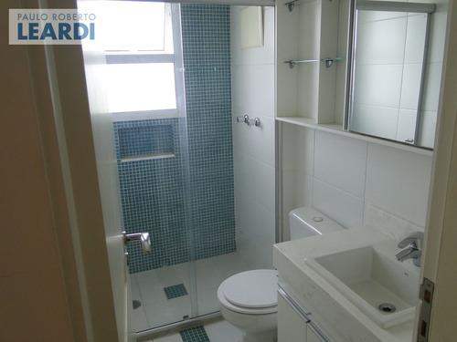 apartamento tamboré - santana de parnaíba - ref: 453170
