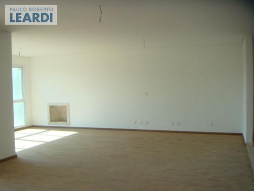 apartamento tamboré - santana de parnaíba - ref: 456228