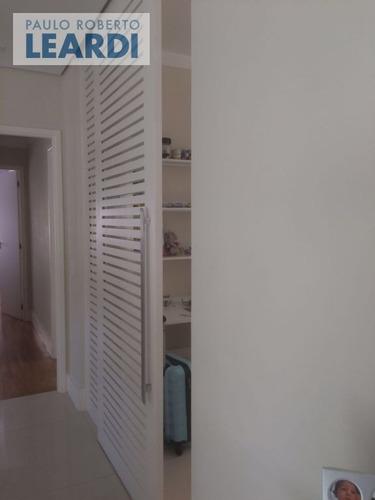 apartamento tamboré - santana de parnaíba - ref: 456911