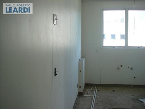 apartamento tamboré - santana de parnaíba - ref: 457351