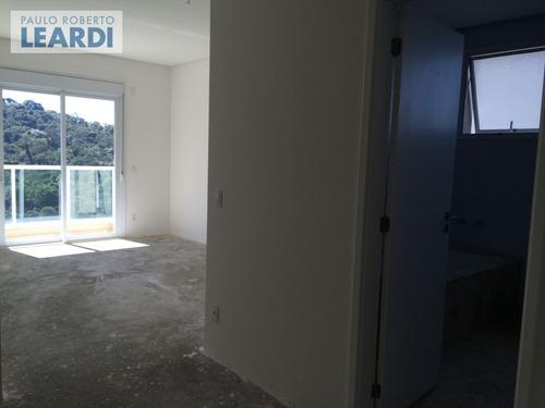 apartamento tamboré - santana de parnaíba - ref: 457444