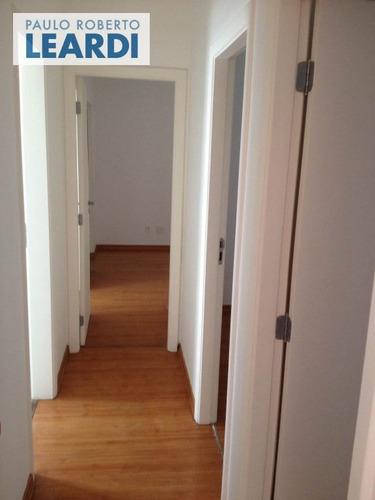 apartamento tamboré - santana de parnaíba - ref: 460611