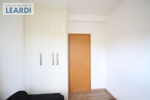 apartamento tamboré - santana de parnaíba - ref: 465467