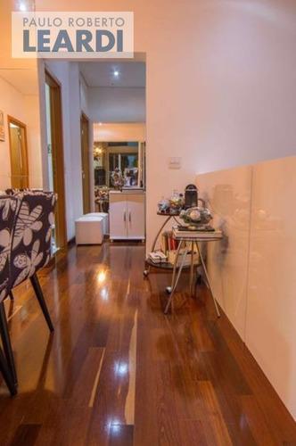 apartamento tamboré - santana de parnaíba - ref: 471437