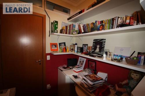 apartamento tamboré - santana de parnaíba - ref: 474298