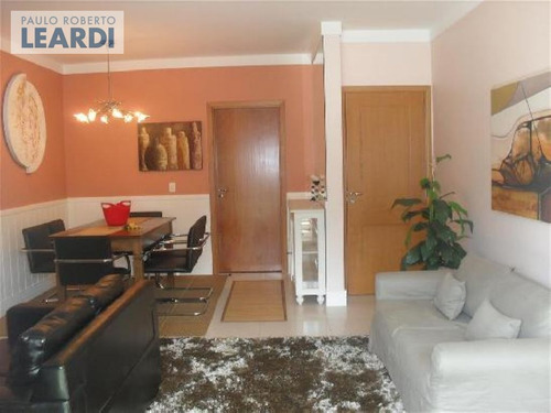 apartamento tamboré - santana de parnaíba - ref: 475512