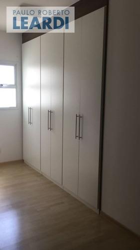 apartamento tamboré - santana de parnaíba - ref: 475695