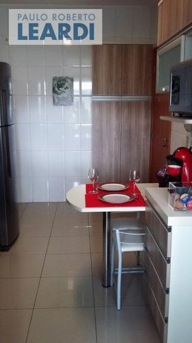 apartamento tamboré - santana de parnaíba - ref: 486077