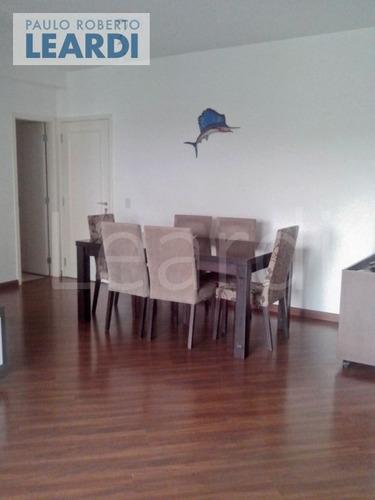 apartamento tamboré - santana de parnaíba - ref: 491343