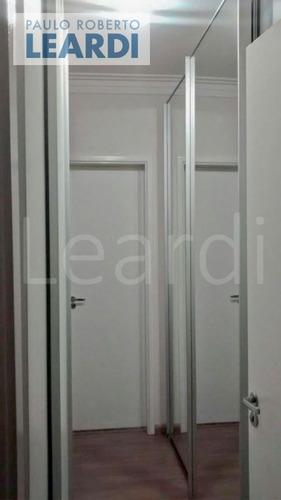 apartamento tamboré - santana de parnaíba - ref: 492001