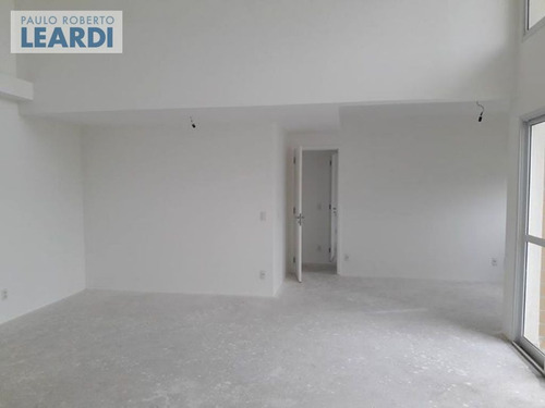 apartamento tamboré - santana de parnaíba - ref: 494494