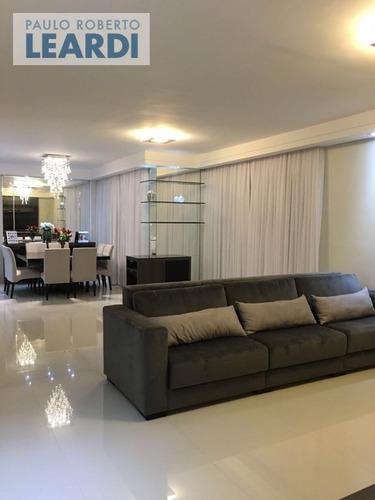apartamento tamboré - santana de parnaíba - ref: 505211